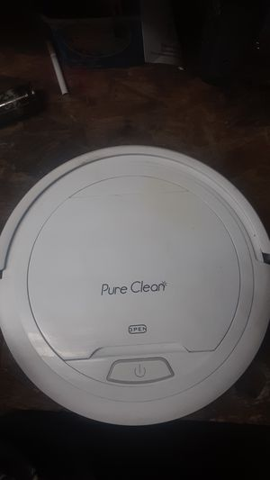 Pure Clean vacuuming robot for Sale in Glendale, AZ