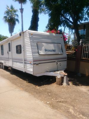 1997 RV Trailer for Sale in Riverside, CA
