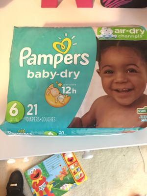 Diapers for Sale in Southfield, MI