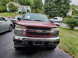 Partes Chevrolet Colorado 2004 for Sale in Woodbridge, VA