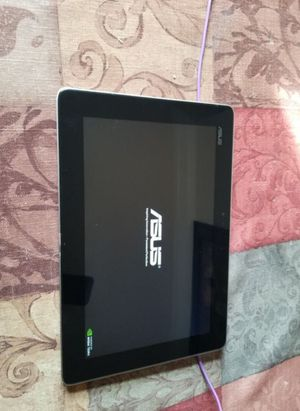 Like New Asus tablet with keyboard. for Sale in Manassas, VA
