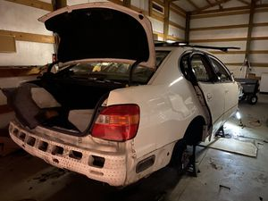 Lexus gs300 part out! for Sale in Kennewick, WA