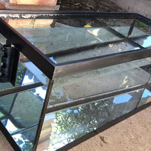 Aquarium for Sale in Fresno, CA
