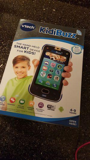 Vtech KidiBuzz for Sale in Dallas, TX