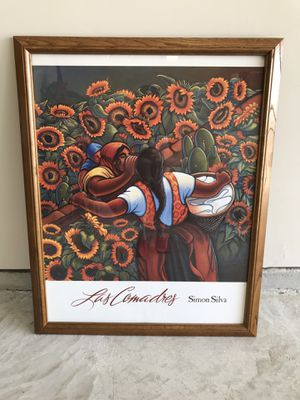 Las Comadres by Simon Silva for Sale in Houston, TX