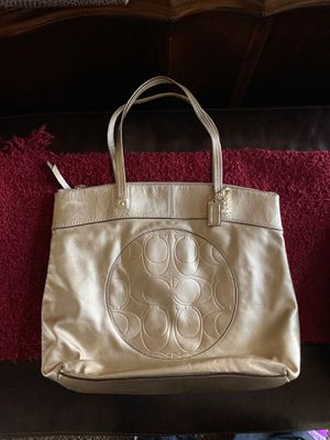 Coach purse for Sale in UT, US