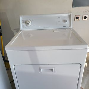 Kenmore Dryer for Sale in Fort Worth, TX
