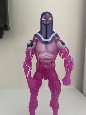 "Marvel Legends Hasbro Armored Thanos BAF LIVING LASER 6"" Inch Action Figure for Sale in Fayetteville, NC"
