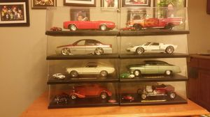 Diecast 1/18 scale car collection for Sale for sale  Queens, NY