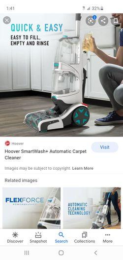 Hoover Carpet Shampooer for Sale in Columbus,  OH