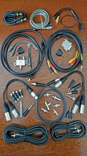 Audio, Video & Computer Adapters & Cables for Sale in Wesley Chapel, FL