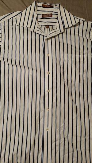 Michael Kors men's dress shirt for Sale in Long Beach, CA