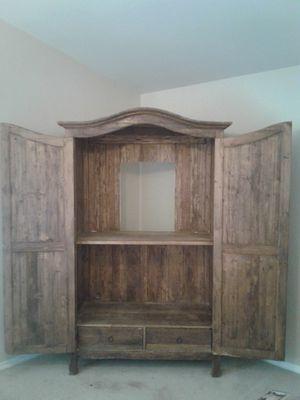Spanish wormwood Hutch for Sale in Phoenix, AZ