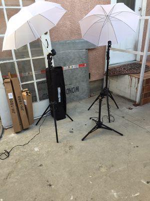 Studio Pro Setup for Sale in Los Angeles, CA