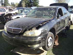 Parting out 00 infinity i30 for Sale in Spanaway, WA