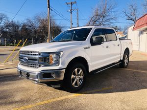 2018 Ford F-150 XLT FX4 for Sale in Fort Worth, TX