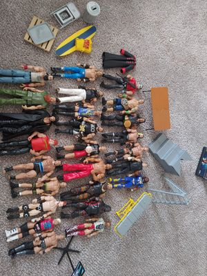 Action Figures for Sale in Lewisville, TX