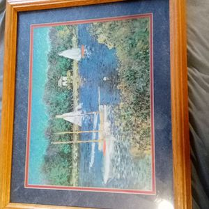 Monet Picture for Sale in Salem, NH