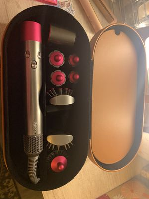 Dyson Airwrap™ styler Complete for Sale in West Boylston, MA