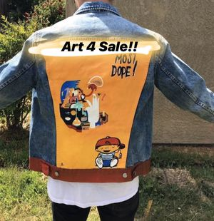 Mac Miller Jacket for Sale in Adelaide, CA