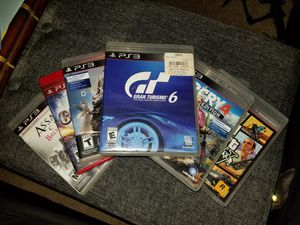 PS2 Games Lot for Sale in Tigard, OR