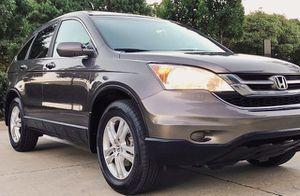 4WD HONDA CRV //RUNS &DRIVE LIKE NEW for Sale in Jacksonville, FL