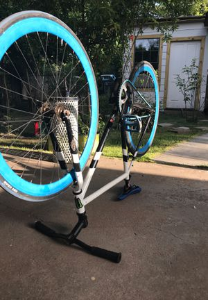 Fixie must pick up or trade for ps4 lmk ASAP for Sale in San Antonio, TX