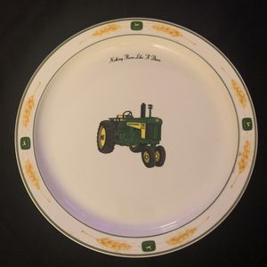 John Deere Trackor Plate for Sale in Portland, OR