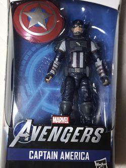 Marvel Legends Gamerverse Captain America for Sale in New York,  NY