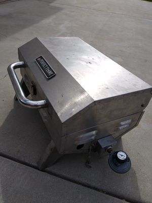 Portable gas grill for Sale in Fontana, CA