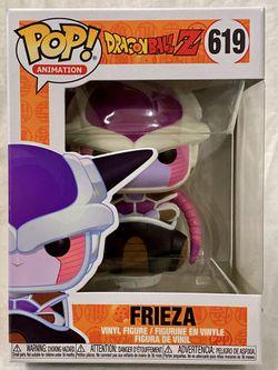 Dragonball Z - Frieza #619 Funko Pop for Sale in Winchester,  CA