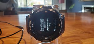 Casio WSD-F20A smartwatch for Sale in Seattle, WA