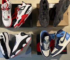 Size 9.5 DS Collection for Sale in Kirkland,  WA
