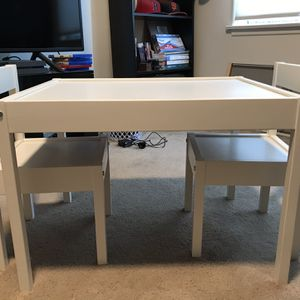 Kids Table Set for Sale in Los Angeles, CA