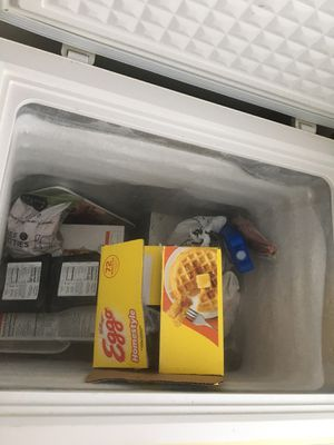 Magic Chef freezer for Sale in Maitland, FL