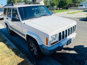 2001 Jeep Cherokee XJ for Sale in Los Angeles, CA
