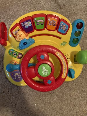 Vtech car toy for Sale in Addison, IL