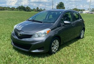2014 TOYOTA YARIS LE 76K*** for Sale in Orlando, FL