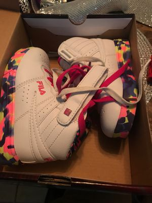 Kids shoes size 10.5 for Sale in Greenville, MS