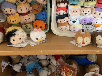 Disney TsumTsum for Sale in Fort Lauderdale,  FL