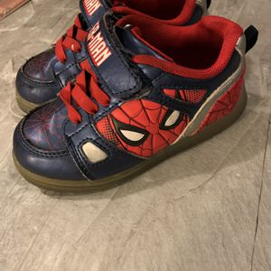 Toddler boy shoes for Sale in Orting, WA