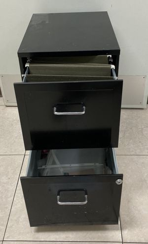 File cabinet with key for Sale in Palm Beach Gardens, FL