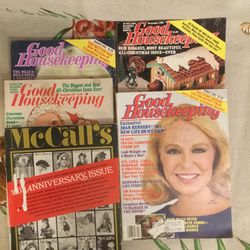 Women's Magazines 1970's - 1980's for Sale in Arvada,  CO