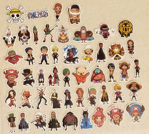 One Piece Anime Waterproof Stickers for Sale in Walsenburg, CO