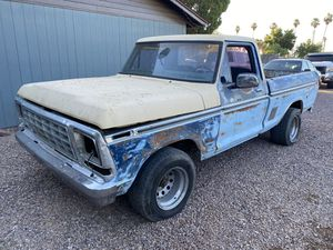1973 Ford F-100 Ranger XLT for Sale in Phoenix, AZ