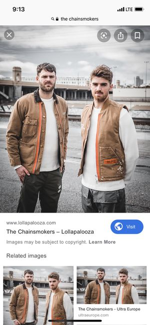 The Chainsmokers/5 Seconds of Summer/Lennon Stella: World War Joy Tour. for Sale in Portland, OR