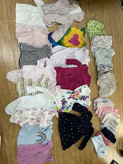 LOT Of Baby Girl Clothes Size 18mo-3t Over 30 Pieces Boutique Clothes  for Sale in Charlotte, NC