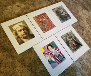 """Art books """"Time Life"""" - set of 26. Perfect condition for Sale in Los Angeles, CA"""
