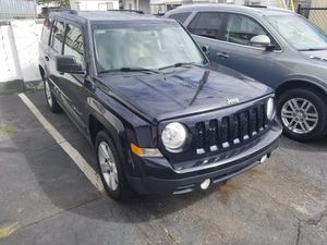2011 jeep patriot for Sale in Baltimore, MD