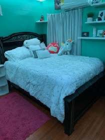 Queen size bed set for Sale in South Gate, CA